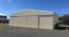 Development / Land commercial property sold at Hangar Aerodrome Rd Orange NSW 2800