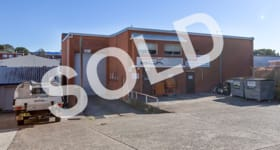 Factory, Warehouse & Industrial commercial property sold at 4/15 Norman Street Peakhurst NSW 2210
