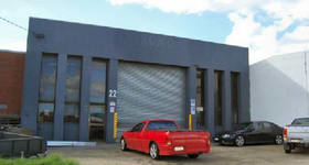 Factory, Warehouse & Industrial commercial property sold at 22 Parer Road Airport West VIC 3042