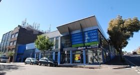 Offices commercial property sold at 232-236 Cleveland Street Chippendale NSW 2008
