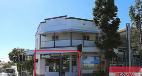 Shop & Retail commercial property sold at Wilston QLD 4051