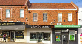 Shop & Retail commercial property sold at 1144 Burke Street Balwyn North VIC 3104