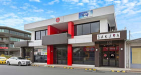 Offices commercial property sold at 4/526 Macauley Street Albury NSW 2640