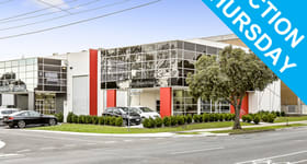 Factory, Warehouse & Industrial commercial property sold at 1/4 Sturt Street Croydon VIC 3136