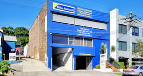 Factory, Warehouse & Industrial commercial property sold at 72 Whiting Street Artarmon NSW 2064