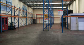 Factory, Warehouse & Industrial commercial property sold at 46 Industrial Park Drive Lilydale VIC 3140