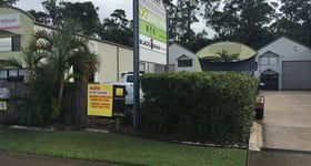 Factory, Warehouse & Industrial commercial property sold at 4/46 Enterprise Street Kunda Park QLD 4556