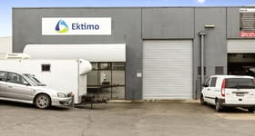 Factory, Warehouse & Industrial commercial property sold at 2/160 New Street Ringwood VIC 3134