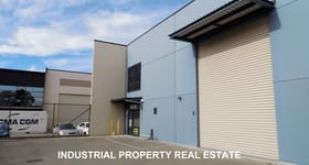 Showrooms / Bulky Goods commercial property sold at Yennora NSW 2161