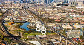 Development / Land commercial property sold at 6-8 Neilson Place Footscray VIC 3011