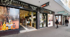 Retail commercial property sold at 1 & 2/91-93 Macleay Street Potts Point NSW 2011