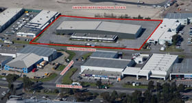 Factory, Warehouse & Industrial commercial property sold at 34-40 Vinnicombe Drive Canning Vale WA 6155