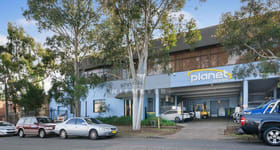 Factory, Warehouse & Industrial commercial property sold at 6-8 Ilma Street Condell Park NSW 2200