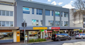 Offices commercial property sold at Suite 108/506 Miller Street Cammeray NSW 2062