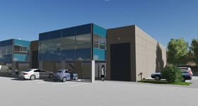 Factory, Warehouse & Industrial commercial property sold at 30/19 McCauley Street Port Botany NSW 2036