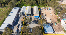 Factory, Warehouse & Industrial commercial property sold at 9 Saltash Street Virginia QLD 4014