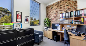 Offices commercial property sold at Suites/5 & 5a/110-114 Hampden Road Artarmon NSW 2064