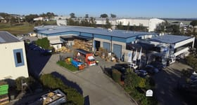 Factory, Warehouse & Industrial commercial property sold at 14 Lidco Street Arndell Park NSW 2148