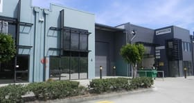 Factory, Warehouse & Industrial commercial property sold at 4/23 Gardens Drive Willawong QLD 4110