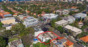 Offices commercial property sold at 89b Cowles Road Mosman NSW 2088