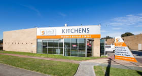 Factory, Warehouse & Industrial commercial property sold at 1/272 Lower Dandenong Road Mordialloc VIC 3195