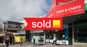 Shop & Retail commercial property sold at 86-90 Main Street Greensborough VIC 3088