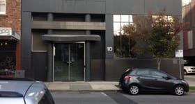 Medical / Consulting commercial property sold at GO8A/22 St Kilda Road St Kilda VIC 3182