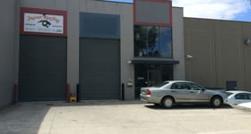 Factory, Warehouse & Industrial commercial property sold at B/4 Dallas Court Hallam VIC 3803