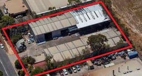 Factory, Warehouse & Industrial commercial property for sale at 164 Cobalt Street Carole Park QLD 4300
