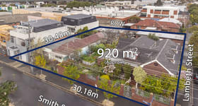 Development / Land commercial property sold at 54-62 Smith Street Kensington VIC 3031