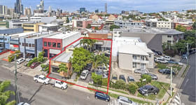 Medical / Consulting commercial property sold at 60-62 Baxter Street Fortitude Valley QLD 4006