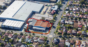 Factory, Warehouse & Industrial commercial property sold at 36-38 Boorea Street Lidcombe NSW 2141