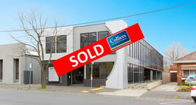 Offices commercial property sold at 54 Napier Street Essendon VIC 3040