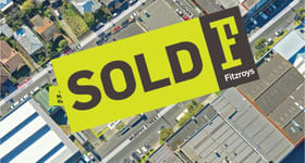 Development / Land commercial property sold at 57 - 61 Murphy Street Richmond VIC 3121