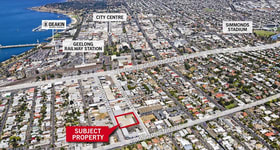 Factory, Warehouse & Industrial commercial property sold at 39-45 Gordon Ave Geelong VIC 3220
