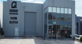 Factory, Warehouse & Industrial commercial property sold at 63-65 Intrepid Street Berwick VIC 3806