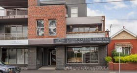 Offices commercial property sold at 576 Nicholson Street Fitzroy North VIC 3068