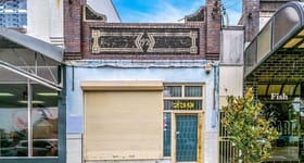Shop & Retail commercial property sold at 239 Wardell Road Marrickville NSW 2204