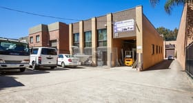 Factory, Warehouse & Industrial commercial property sold at 11 Arab Road Padstow NSW 2211