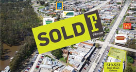 Shop & Retail commercial property sold at 519-523 High Street Echuca VIC 3564