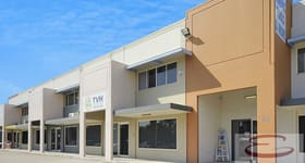 Factory, Warehouse & Industrial commercial property sold at 23/42 Burnside Road Ormeau QLD 4208