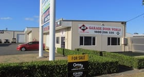 Factory, Warehouse & Industrial commercial property sold at 7/8-10 Boat Harbour Drive Hervey Bay QLD 4655