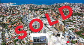 Offices commercial property sold at 22 Spring Street Bondi Junction NSW 2022