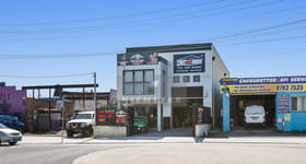 Factory, Warehouse & Industrial commercial property sold at 141 Eldridge Road Condell Park NSW 2200