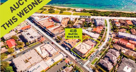 Shop & Retail commercial property sold at 41B Bluff Road Black Rock VIC 3193