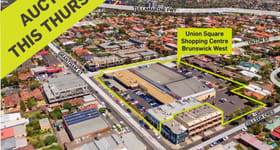 Shop & Retail commercial property sold at Shops 4 & 5/190 Union Street Brunswick West VIC 3055