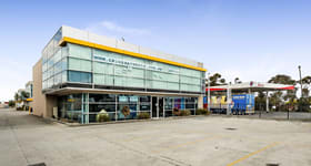Showrooms / Bulky Goods commercial property sold at Unit 7/334 Hume Highway Craigieburn VIC 3064