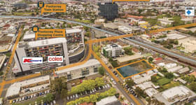 Development / Land commercial property sold at 11-13 Pickett Street Footscray VIC 3011