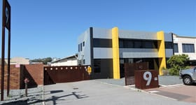 Factory, Warehouse & Industrial commercial property sold at 9 Collingwood Street Osborne Park WA 6017