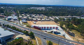 Factory, Warehouse & Industrial commercial property for sale at 21 Middle Road Hillcrest QLD 4118